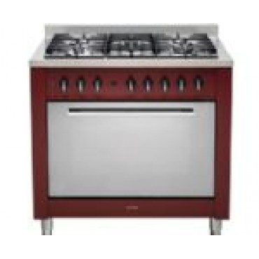 Range Style Cookers